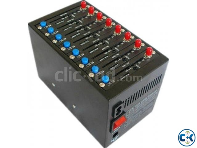 8 port modem price in bangladesh | ClickBD large image 1
