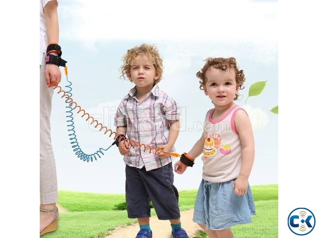 Child Toddler Link Harness | ClickBD large image 0