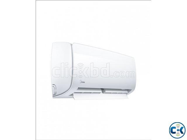 Midea 1.5 Ton Wall Type AC MSM-18CRI Inverter Series  | ClickBD