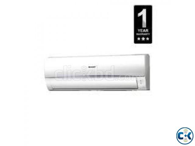 Sharp AHA12REVP 1 Ton Split Type Air Conditioner | ClickBD large image 0