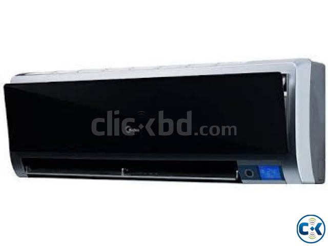 MIDEA HOT COOL AC MSV-24HRI Inverter AC | ClickBD large image 1