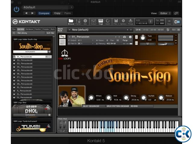 1 TB Music Soft Only 8000k | ClickBD large image 0
