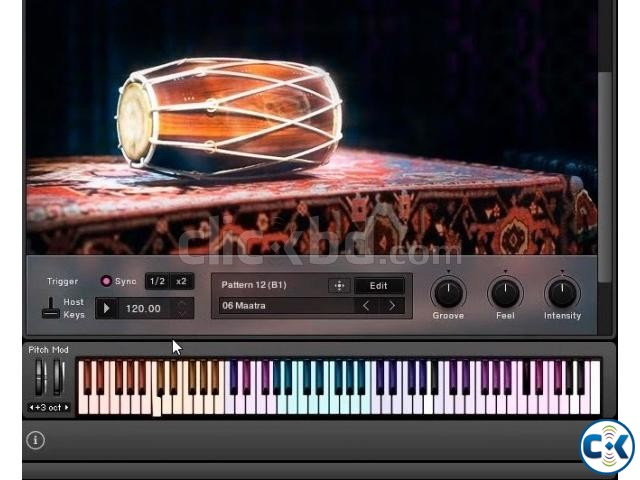1 TB Music Soft Only 8000k | ClickBD large image 1