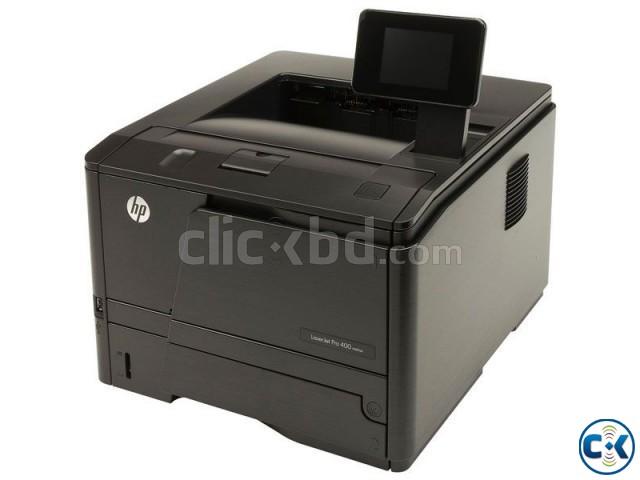 HP Laserjet Pro 401dn | ClickBD large image 0