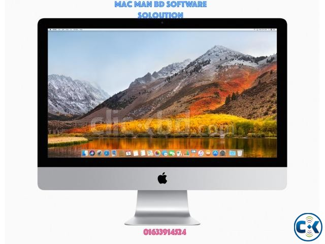 Mac Setup 500 GB Music Software Only 7000 - | ClickBD large image 3