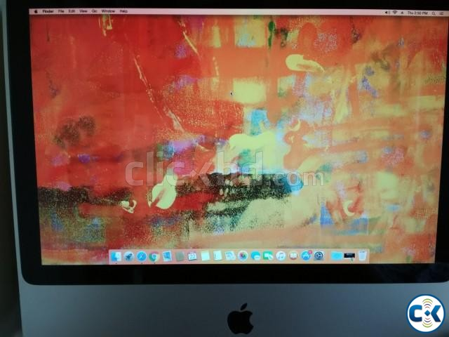 iMac 20-inch Early 2008 | ClickBD large image 0