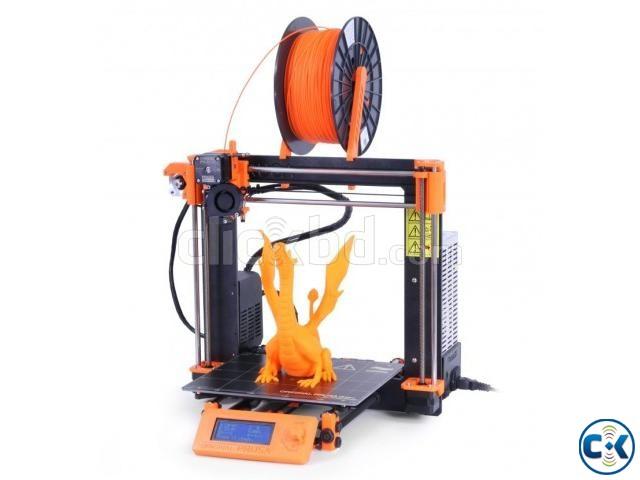 Prusa i3 MK2 3D Printer | ClickBD large image 0