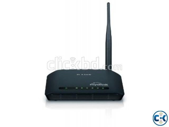 D-Link N150 HOME Router | ClickBD large image 0