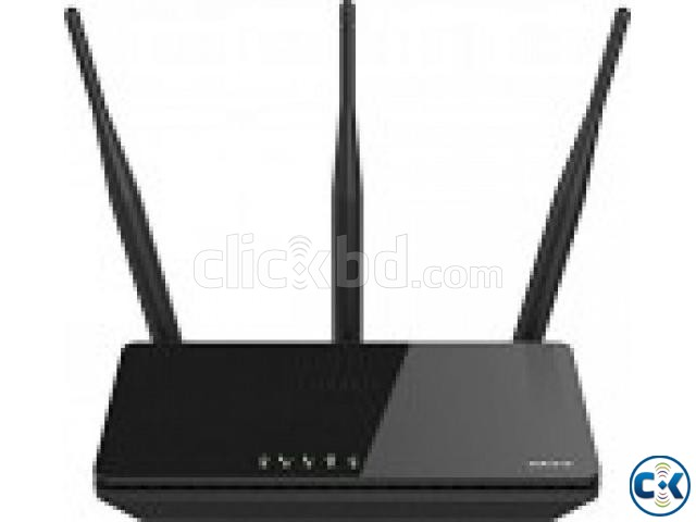D-Link DIR-816 Dual Band 750 Mbps Wireless Wi-Fi Router | ClickBD large image 0