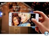 Huawei Y5II One Year Official Warranty
