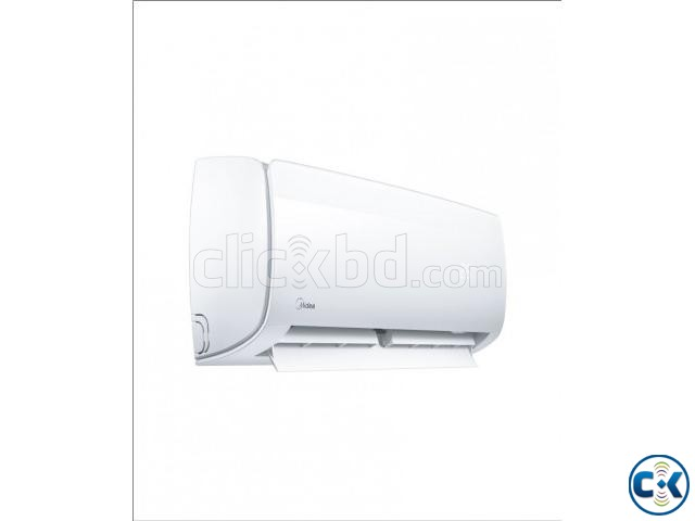 Midea 2.0 Ton Wall Type AC MSM-24CRI Inverter Series | ClickBD large image 0