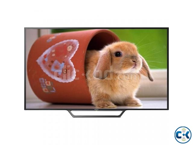 SONY BRAVIA 32W602D Best LED SMART TV | ClickBD large image 0