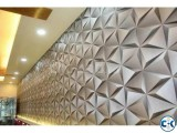3D wall paper