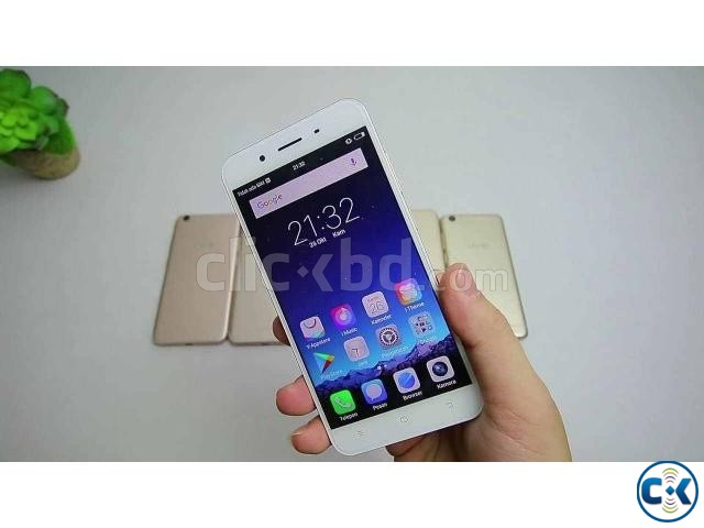 Vivo Y65 16GB One Year Official Warranty | ClickBD large image 0