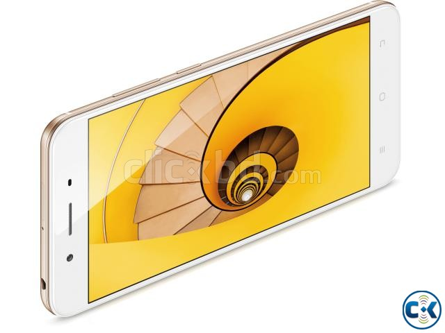 Vivo Y65 16GB One Year Official Warranty | ClickBD large image 2