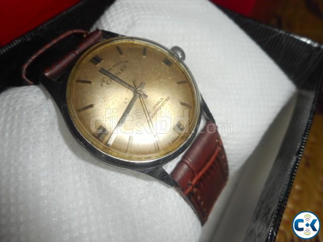 original anglo swiss cavalry watch | ClickBD large image 0