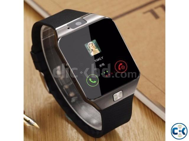 DZ 09 Smart Watch | ClickBD large image 0