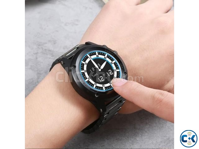 Microwear H1 android 4.4 Smart watch | ClickBD large image 0