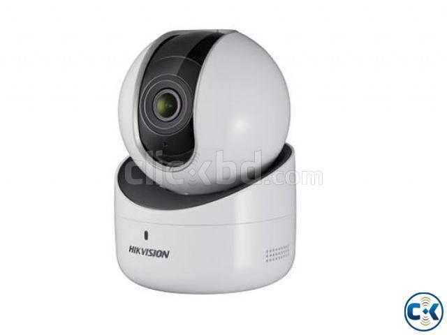 Hikvision Mini WiFi Camera | ClickBD large image 0