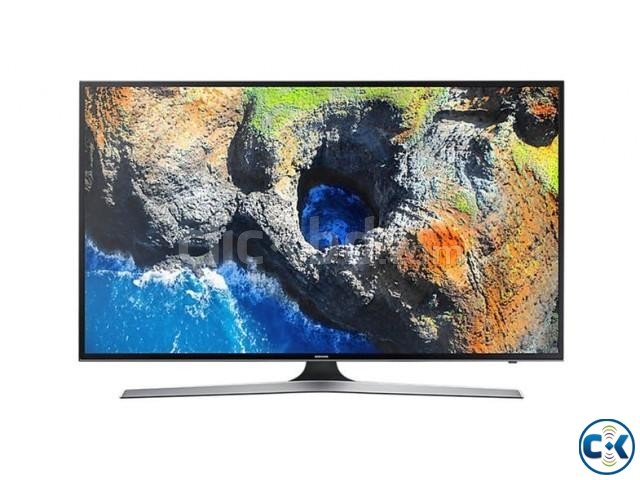 Samsung UA-65MU6100 65 Ultra HD 4K Smart TV | ClickBD large image 0