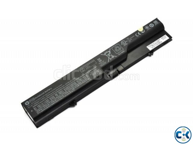 HP PROBOOK 4520S BATTERY | ClickBD large image 1
