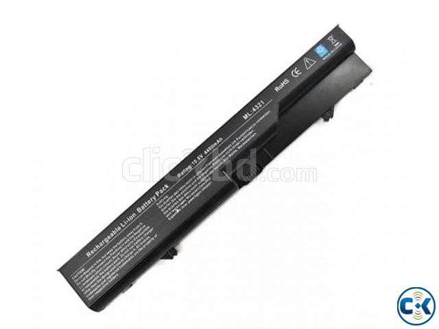 HP PROBOOK 4520S BATTERY | ClickBD large image 2