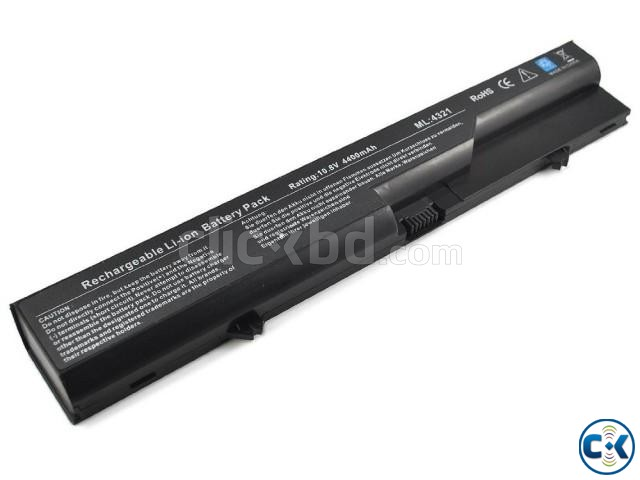 HP PROBOOK 4520S BATTERY | ClickBD large image 3