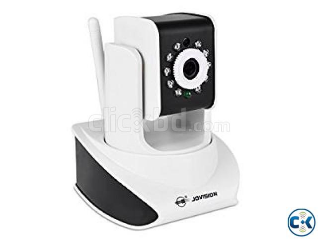 Jovision JVS-H411 CCTV Security HD Surveillance IP camera   ClickBD large image 0
