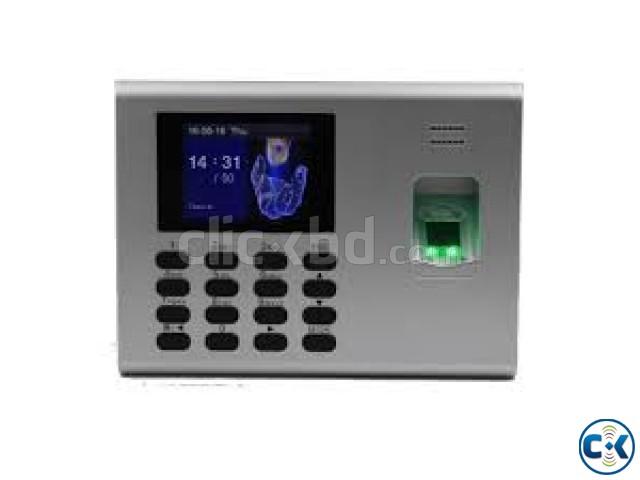 ZKTECO K40 Fingerprint Time Attendance | ClickBD large image 0
