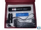 1000mW Powerful Rechargeable Green Laser Light with Warranty