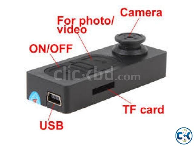Spy BUtton Camera | ClickBD large image 1