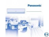 Original Panasonic CU-YC18MKF 1.5 Ton Split Type AC,Warrenty
