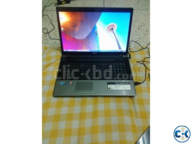 Acer Inspire i3 17.3 4GB RAM 1TB HDD | ClickBD large image 0