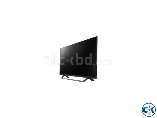 SONY BRAVIA 40 FHD SMART TV W660E WITH 1 YEAR GUARANTEE | ClickBD large image 1