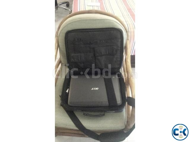 Acer Aspire 5315 with Laptop Bag | ClickBD large image 0