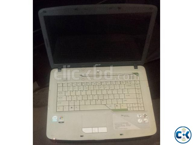 Acer Aspire 5315 with Laptop Bag | ClickBD large image 2