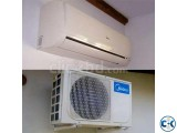 Midea MS11D-18CR Ac 18000 BTU