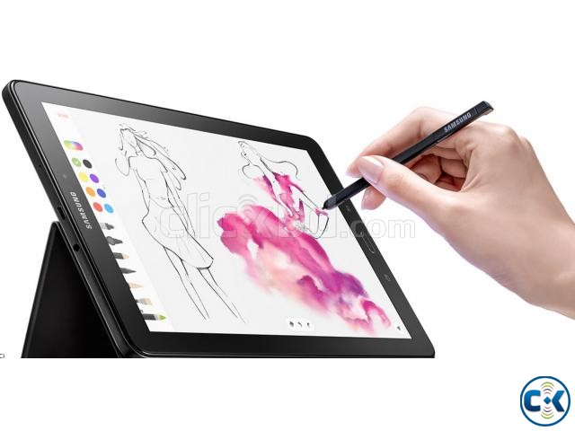 Brand New Samsung Galaxy Tab S3 9.7 Sealed Pack 3 Yr Wrrnt | ClickBD large image 0