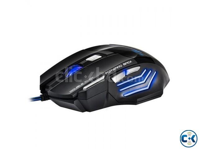 Keywin Gaming Mouse Max 3200 DPI  | ClickBD large image 0