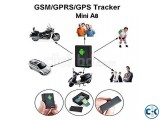 A8 MINI SIM DEVICE VOICE TRACKER GPRS 01618657070