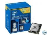 Intel Processor Desktop Core i7-5820K