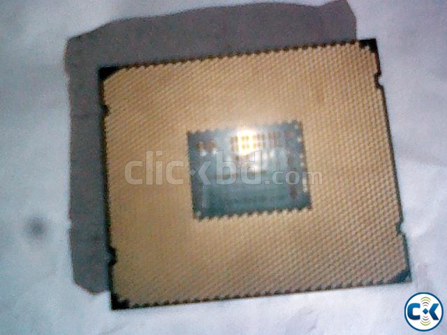 Intel Processor Desktop Core i7-5820K | ClickBD large image 4