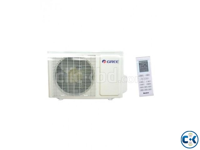 GREE 1.5 TON SPLIT GS-18CT AC WITH 1 YR COMPRESSOR GUARANTEE | ClickBD large image 1