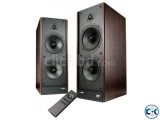 Microlab Solo 9C Wooden Cabinet Multimedia Stereo Speaker