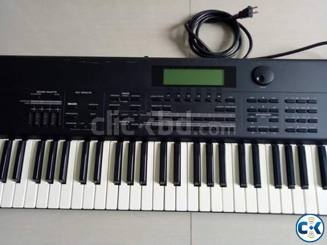 Like new Roland xp 80 keyboard | ClickBD large image 0