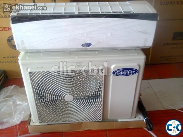 CARRIER 2.0 TON SPLIT TYPE AC WARRENTY 3 YRS | ClickBD large image 3