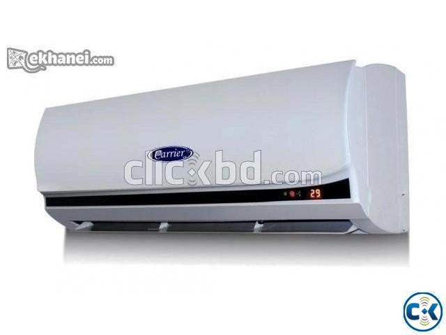 CARRIER 2.5 TON SPLIT TYPE AC WARRENTY 3 YRS | ClickBD large image 3