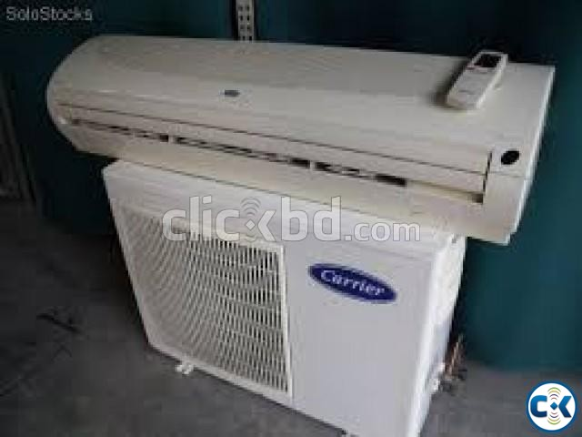 Wholesale price ..Carrier 2 ton ac | ClickBD large image 0