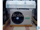 O General 1 TON SPLIT AC WITH 3 YEARS GUARRANTY