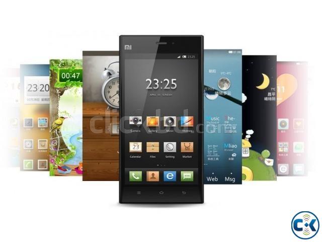 Xiaomi MI 3 Brand New Brand New Original | ClickBD large image 0